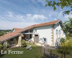 chambre d hote nivelles maison d hôte à pée sur nivelle pays basque