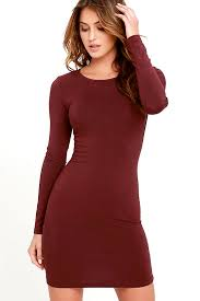 buy pencil dress with splirt front