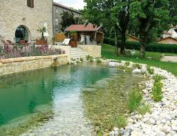 Natural Swimming Pool 19 Incredible Natural Swimming Pools Swimming Pools Natural