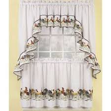 Walmart Kitchen Curtains Awesome Walmart Kitchen Curtains Taste