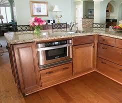 Wood Floor In Kitchen by Add Wood Flooring To Your Kitchen As A Unique Option Totally