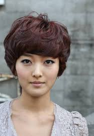 short pixie haircuts for thick wavy hairstyles