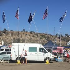 Rv Flag Pole Mount Utm