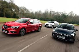 Peugeot 308 Auto Express by Renault Megane St Vs Peugeot 308 Sw Vs Vauxhall Astra St Auto