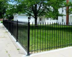 Decorative Iron Railing Panels Wrought Iron Fence Cost Estimator Hungrylikekevin Com