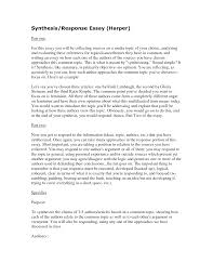 Examples Of Gre Essays Summary Response Sample Essay Excess Measured Tk