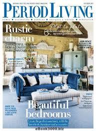 period homes interiors magazine period living october 2017 free pdf magazine download