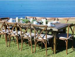 rent chair and table chairs and tables rentals miami party rentals broward party rental