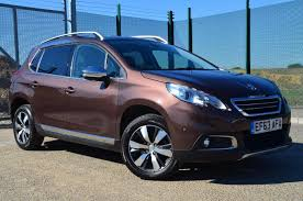 peugeot 2014 used 2014 peugeot 2008 allure for sale in essex pistonheads