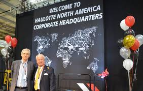 corporate headquarters in virginia beach grand opening haulotte
