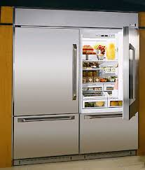 ge glass door refrigerator ge monogram refrigerator for the home pinterest refrigerator