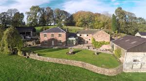 otter u0027s retreat holiday cottage in wincle peak district national