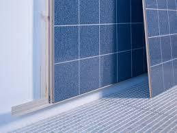 deckenpaneele für badezimmer wall water paneele selber machen heimwerkermagazin