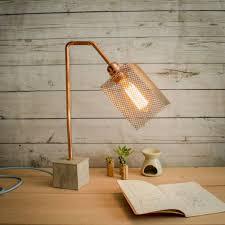 Desk Lighting Ideas Best 25 Desk Lamp Ideas On Pinterest Wood Lamps Diy Interior