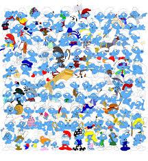 smurfs characters empath wiki fandom powered wikia