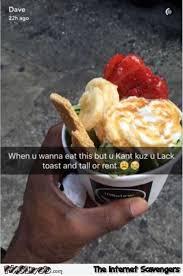 Spelling Meme - funny lactose intolerant spelling fail pmslweb
