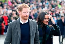meghan harry exclusive prince harry and meghan markle to mini moon in ireland