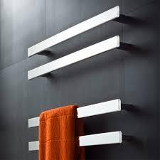 bathroom towel folding ideas rogerseller fold single 750 heated towel rails rogerseller