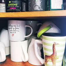 mug life hope dream journal