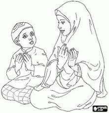 eid al adha u2013 islam coloring pages craft ideas eid