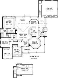 Wisteria Floor Plan Small One Story House Plans One Story House Plans With