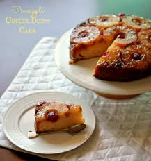 100 joy of baking pineapple upside down cake my mother