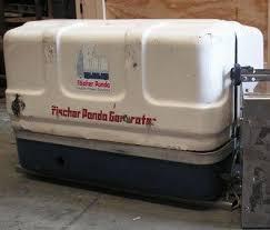 used northern lights generator for sale fischer panda 48v dc generator used agt 4000 marine energy