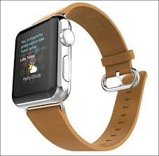 iwatch black friday best apple watch bands and straps from third party manufacturers