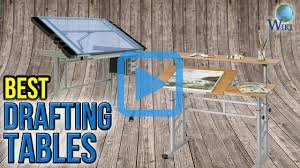 top 8 drafting tables of 2017 video review