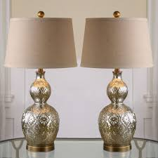 bedroom bedside lamps gold lamp nightstand lamps wooden table