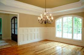 Wainscoting Installation Cost Wainscoting Crown Molding Baseboards Chair Rails Ceiling Beams