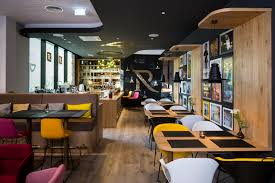 Wohnzimmer Bar In Berlin Restaurant Bar Hotel Mercure Wittenbergplatz Berlin Design By