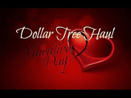 Valentine S Day Decorations Dollar Tree by Valentine Decorations From Dollar Tree Youtube