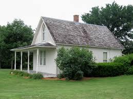 american gothic house wikipedia free encyclopedia exterior