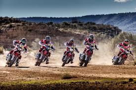 monster motocross gear monster energy honda dakar ready transworld motocross