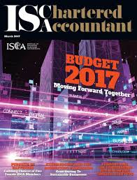 financial reporting publications isca