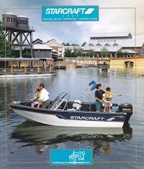1995 starcraft catalog starcraft marine