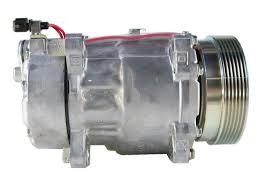 kenworth parts lookup new original sanden compressor 4252 1101080 ac parts warehouse
