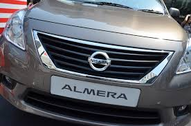 nissan almera japan version nissan almera review and photos