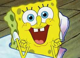 Spongebob Meme Face - everyone s reaction when this entry got confirmed spongebob