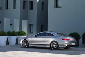 preview 2015 mercedes benz s class coupe you finally made it