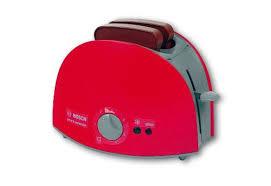 toaster kinderküche theo klein 9578 bosch toaster spielzeug de spielzeug