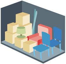 storage types u0026 sizes
