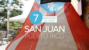 Vermont Do You Need A Passport To Travel To Puerto Rico images 7 reasons to visit san juan puerto rico budget travel jpg