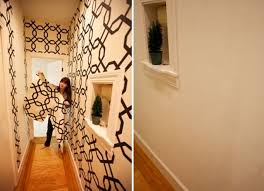 removable wallpaper uk 14 alternative ways to decorate walls without paint