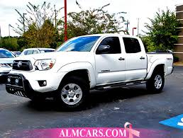 cab for toyota tacoma 2012 used toyota tacoma 2wd cab v6 automatic prerunner at