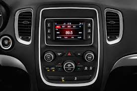 dodge durango stereo 2015 dodge durango radio interior photo automotive com