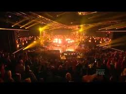 tate i m already there the x factor usa 2012