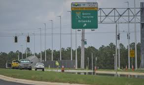Florida Turnpike Map Minneola Turnpike Interchange Slated To Open In June News