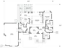 craftsman house floor plans craftsman style house plans open floor plans archives